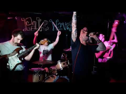 Idles - Divide & Conquer, Live