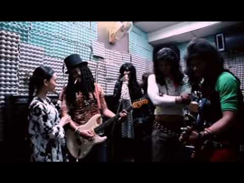 Rock Oo 2013 (sedutan lagu RIMBA BARA
