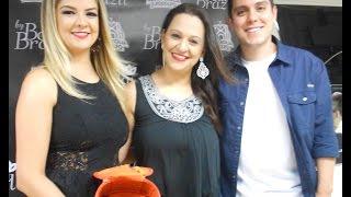 Evento de Lançamento da Coleção de Esmaltes Maria Cecilia & Rodolfo By Bella Brazil
