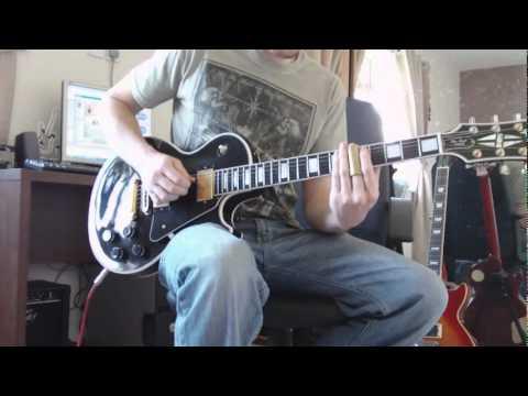 Lynyrd Skynyrd - Free Bird (cover)