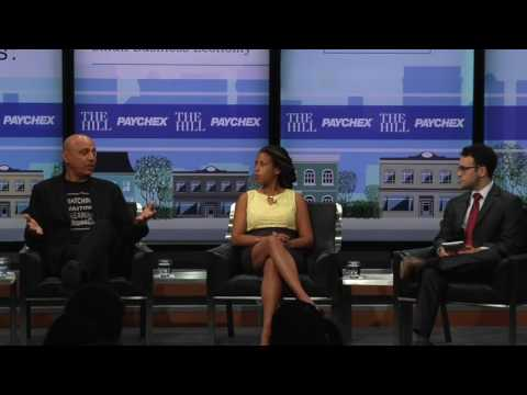 Main Street Matters: Jobs, Wages & the Small Business Economy // Panel Discussion