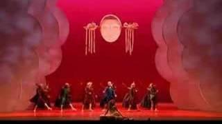 Rameau - Les Indes Galantes - Dance