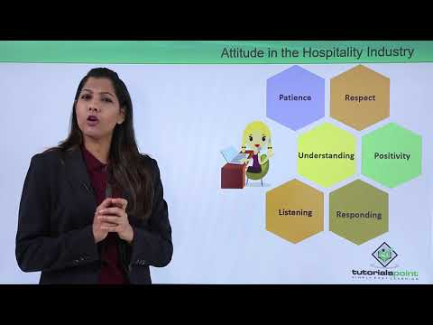 Hospitality Management - Perspective On Careers In Hospitality