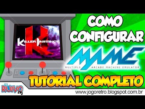 Como configurar o MAME ( M.A.M.E. / Emulador de Arcade para PC ) - TUTORIAL COMPLETO提供元: YouTube · HD · 期間:  29 分 24 秒 · 88.000 回以上の視聴 · 30-1-2016 にアップロードされたビデオ · Ruivo ™ がアップロードしたビデオ