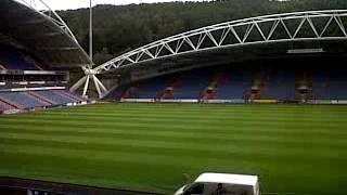 StadiaDirectory.com: The John Smith's Stadium, Huddersfield, England