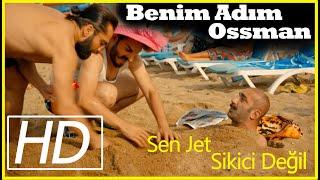 BENİM ADIM OSMAN - Yerli KOMEDİ Filmi I HD 1080p