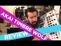 REVIEW Of Timbre Wolf mp3