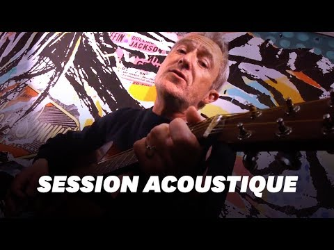 """Apache"", ""Colore""... Les Innocents en session acoustique"