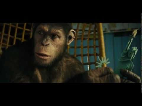 Rise of the Planet of the Apes - 3 Minute Sneak Peek