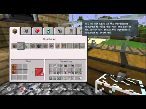 Minecraft XBOX 360  Building The Kyoto Grand Hotel Part 21407