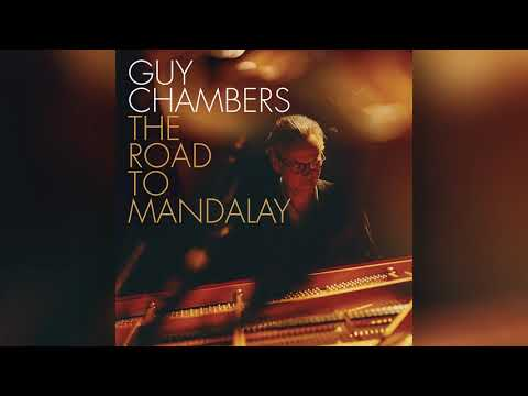 Guy Chambers announces piano album and shares first track -