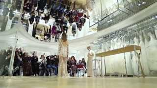 Vakko Wedding Backstage Video