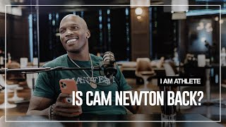 Cam Newton's comeback season & Pat Mahomes's new deal | I AM ATHLETE Ep.12