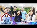 Otsolit: Loisa and the housemates invite the viewers to buy their clothes