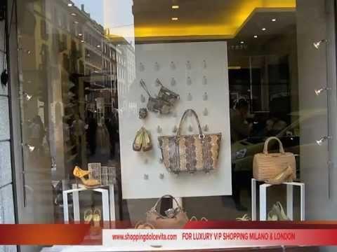 ShoppingDolceVita Shopping in Milano