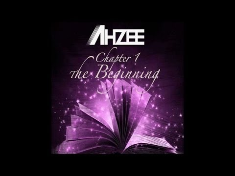 Ahzee The Beginning