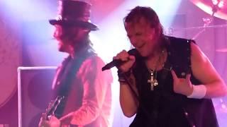 Pretty Maids - Bull`s Eye (Live) @ Colos-Saal Aschaffenburg 16.03.18