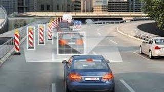 видео Как работает система пассивной безопасности автомобиля?
