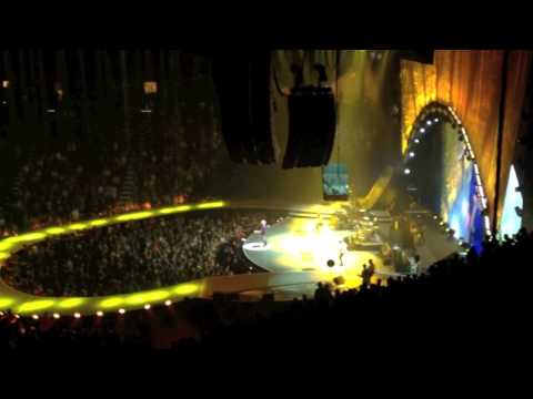Rolling Stones Live in Las Vegas May 11, 2013 (Katy Perry guest)