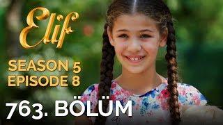 Video Elif 763. Bölüm | Season 5 Episode 8 download MP3, 3GP, MP4, WEBM, AVI, FLV Oktober 2018