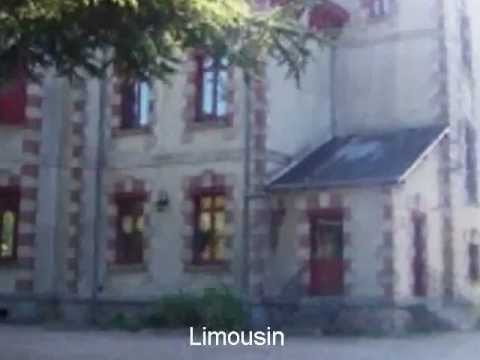 French Property For Sale in France: Limousin Creuse 23 587500 EUR House