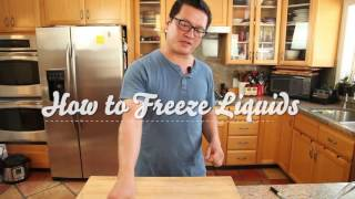 The Best Way t๐ Freeze and Defrost Food