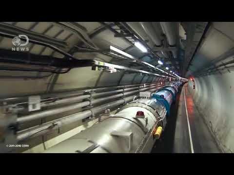 Large Hadron Collider ( LHC )