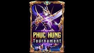 YugiH5 - Đấu Trường Phục Hưng - Round 4 - Ngày 7 - 13/12!!!