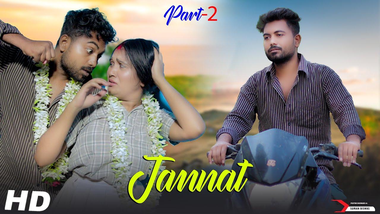 jannat | hona tere bin namumkin sad love story 2021 | school cute sad love story video hindi piglu