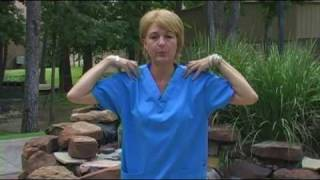 Chronic Obstructive Pulmonary Disease Exercises