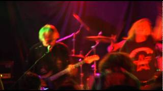 Ostrogoth (LOW QUALITY SAMPLE) - Heroes Museum/Scream Out Live at Up The Hammers Festival 2011