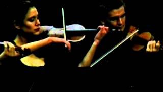Mendelssohn Octet in E-flat major Op. 20- Allegro moderato ma con fuoco