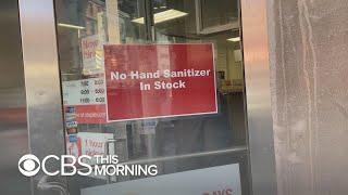 Trashy Price Gouging Tp Hand Sanitizer Sars Cov 2