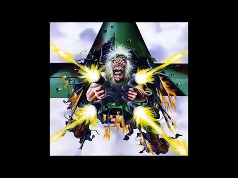 Iron Maiden - 06 - Rime of the ancient mariner (Wroclaw - 1984)