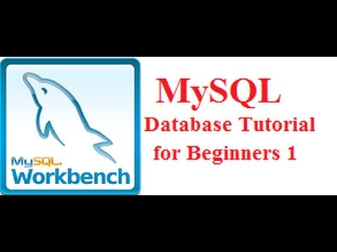 beginners-mysql-database-tutorial-1-#-download-,-install-mysql-and-first-sql-query