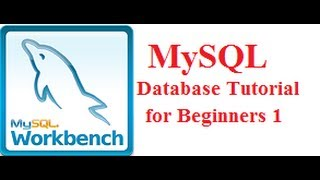 MYSQL Tutorial for beginner