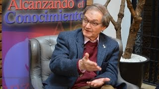 """No creo que el Universo comenzó con el Big Bang..."".Sir Roger Penrose"