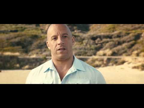 Fast And Furious 7 Scena Finale