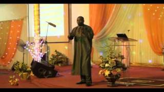 BISHOP KURE @ VICTORY LIFE WORLD CONVENTION 2014  DAY1
