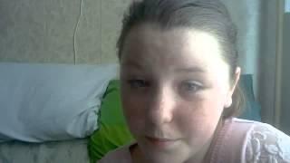 Видео с веб-камеры. Дата: 12 июня 2013г., 16:26.