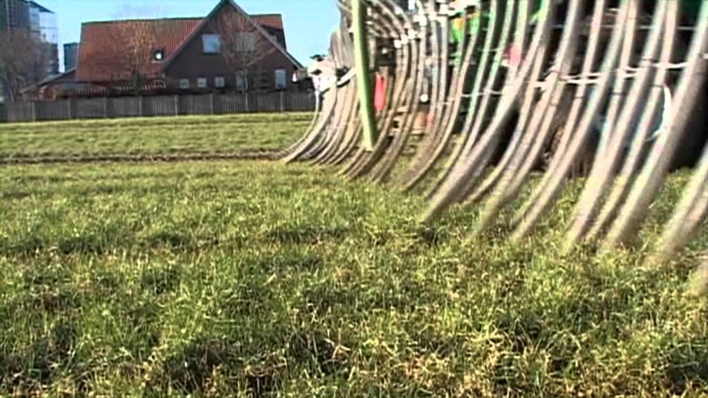 LandTV - 'Krav, kvælstof og konsekvenser'