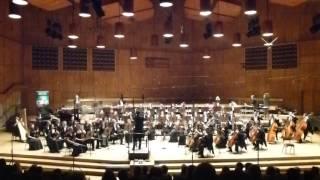 Maciej Zieliński - V Symphony