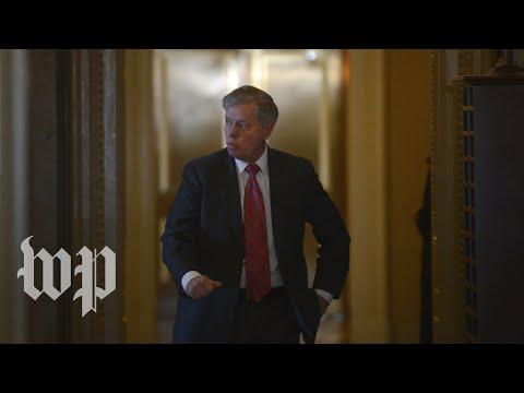 WATCH: Senate Judiciary Committee holds meeting on FBI Russia investigation