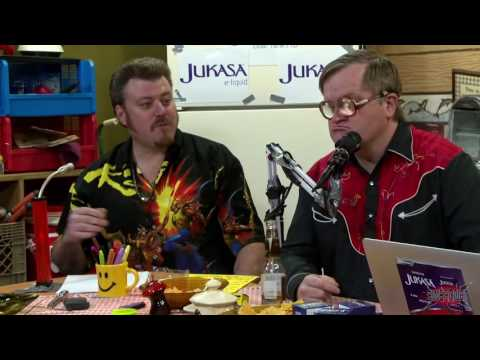 Trailer Park Boys Podcast 30 - You've Got Eye Crabs, Bubbles