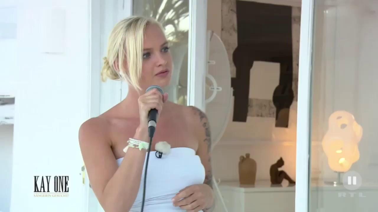 Kay One Sängerin Gesucht