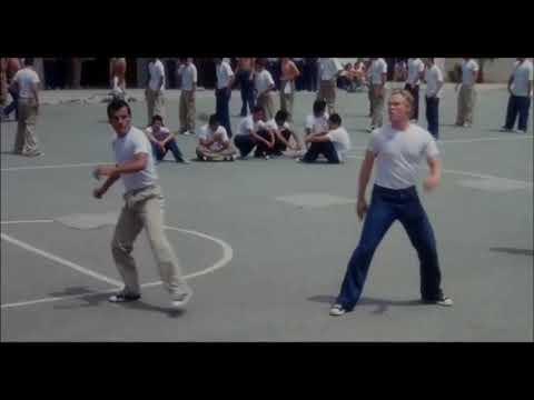 American Me - Handball Scene