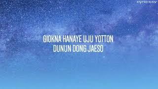 GOT7 (갓세븐) Jinyoung (진영) - My Youth (Easy Lyrics)