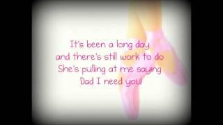 Cinderella -- Steven Curtis Chapman (Lyrics)