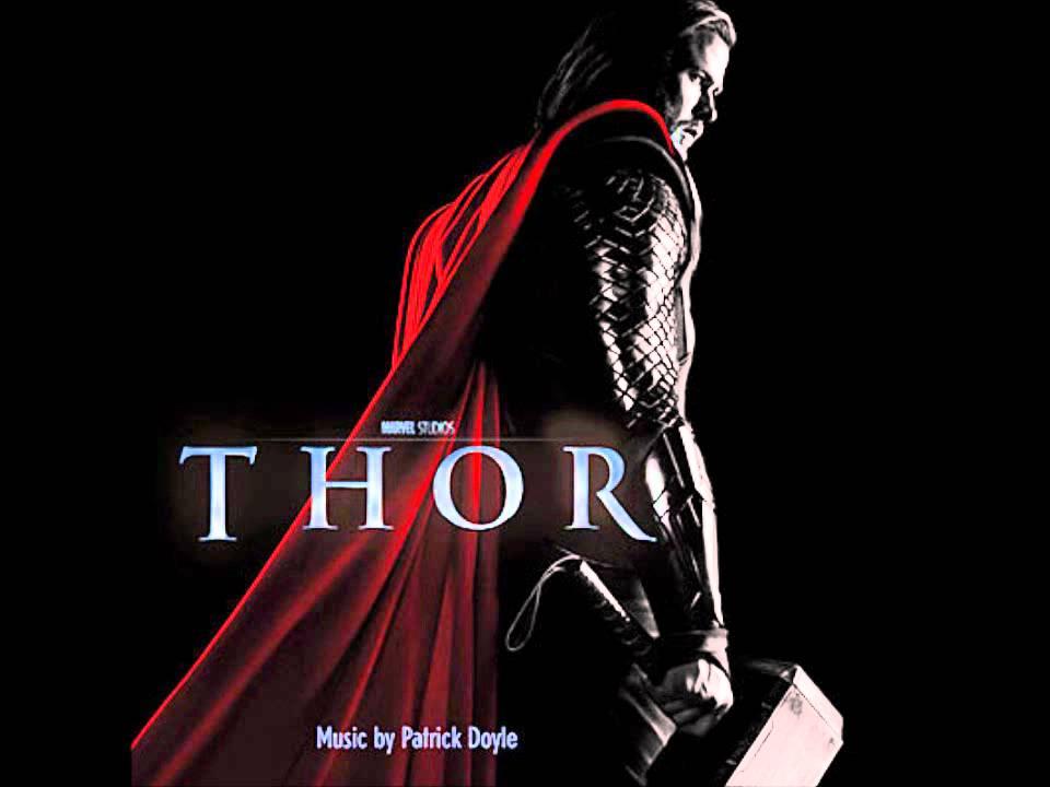 Thor Patrick Doyle Youtube