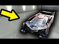 HIDDEN FREE CAR FOUND IN GTA 5!  - *FREE* Secret Extremely Rare Car Location!   (GTA 5 Rare Cars)